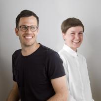 Salla Luhtasela & Wesley Walters - Kaksikko