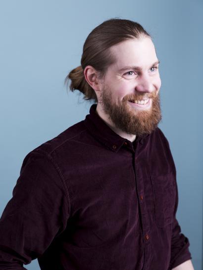 Kristoffer Heikkinen