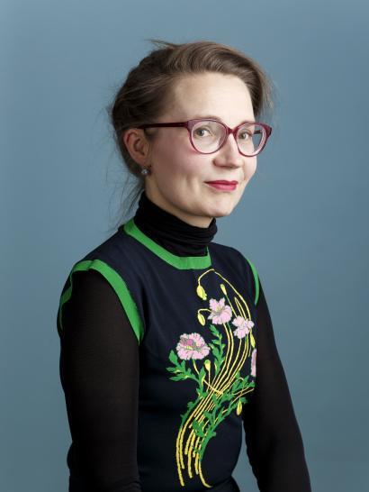 Hanna-Kaisa Korolainen